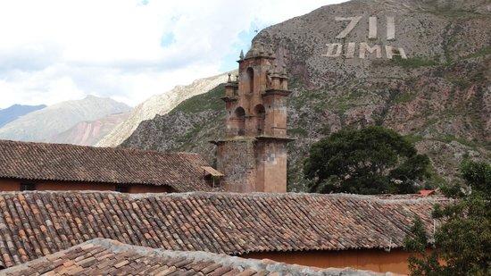 San Agustin Monasterio de la Recoleta Hotel: a
