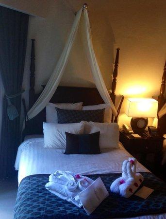Dreams La Romana Resort & Spa : Room