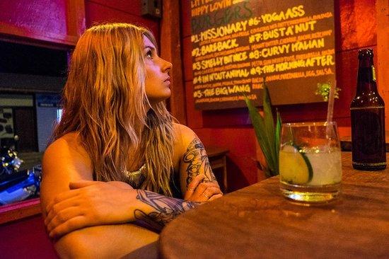 Nacho Libre: refrshing drinksss