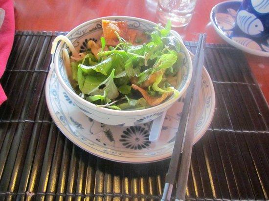 Victoria Hoi An Beach Resort & Spa: Breakfast