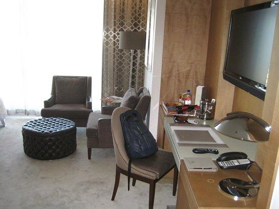 The St. Regis Mexico City: Room