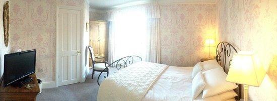 Lee House: West Lyn Room