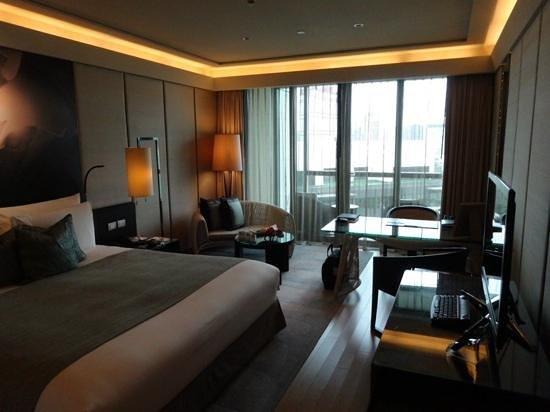Siam Kempinski Hotel Bangkok : room