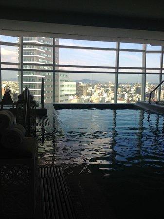 The St. Regis Mexico City: St. Regis Pool