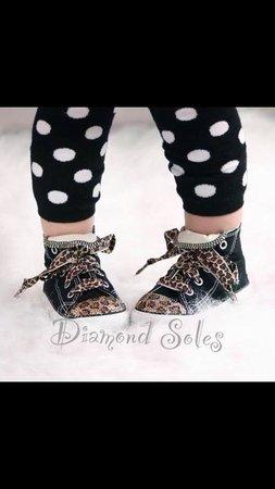 Diamond Soles