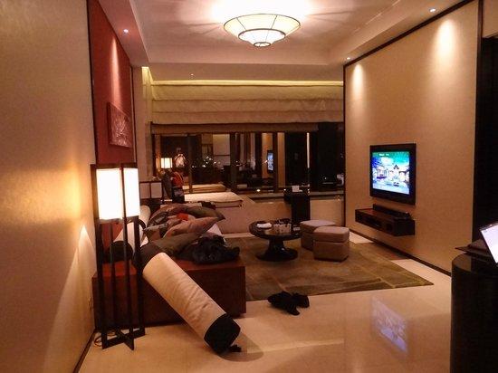 Banyan Tree Macau: Entry Level Suite 1