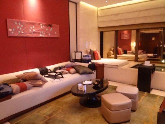 Banyan Tree Macau: Entry Level Suite 5