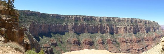 All-Star Grand Canyon Tours: beauty