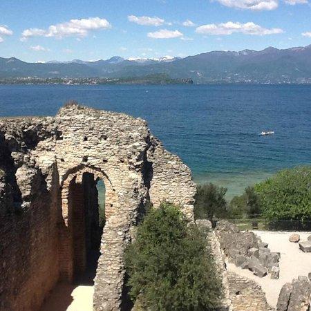 Grotte di Catullo : Grotte di Catulo, Sirmione