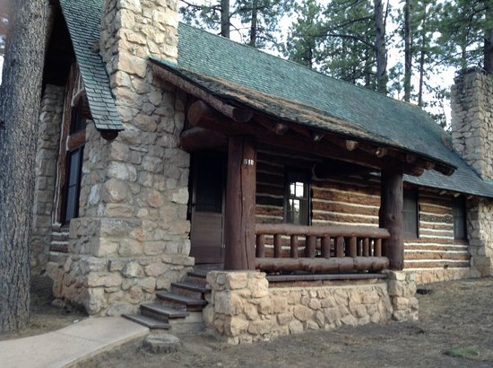 Bryce Canyon Lodge : New guest lodges