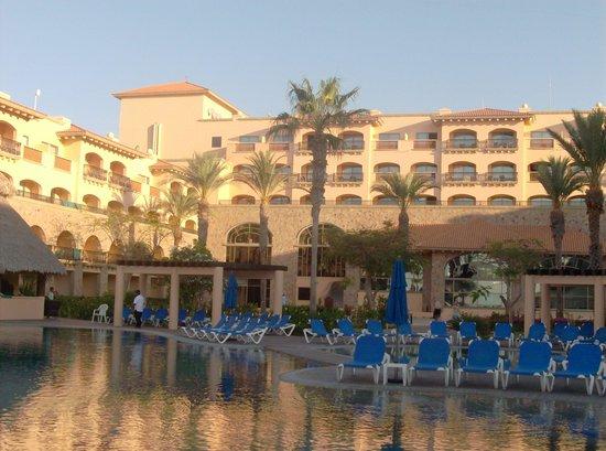 Royal Solaris Los Cabos: Royal Solaris Hotel