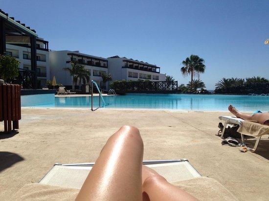 Hesperia Lanzarote: Hotel
