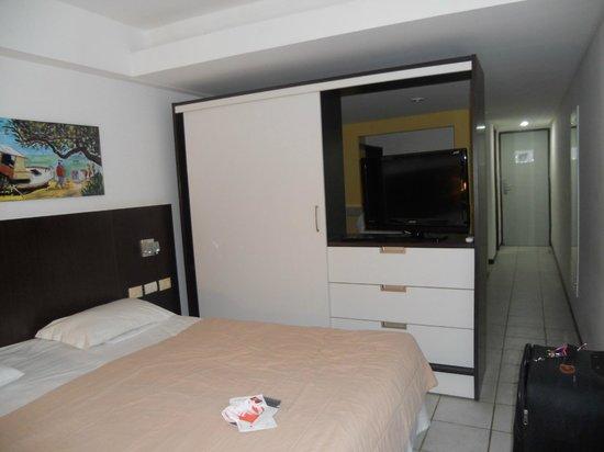 Hotel Pipa's Bay: Habitacion
