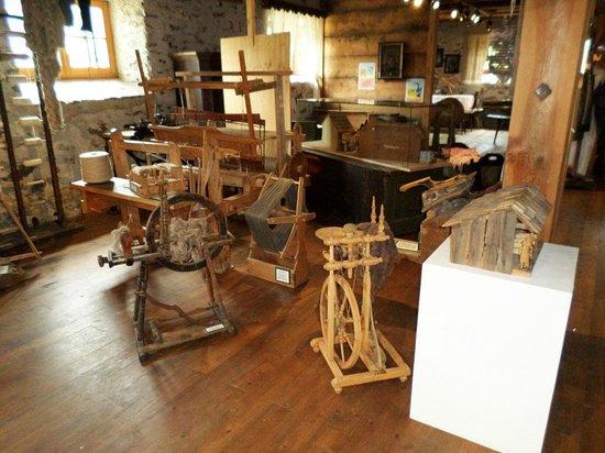 Murau, Österreich: Tessitura