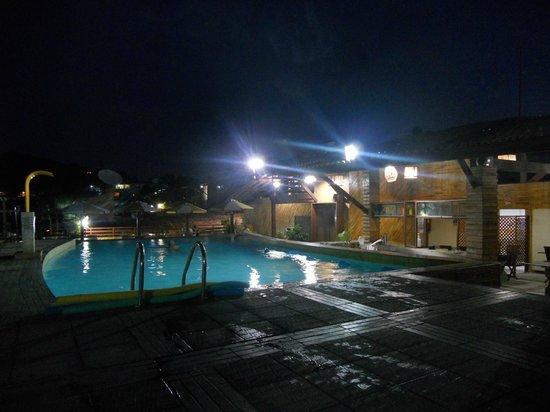Hotel Pipa's Bay: Pileta