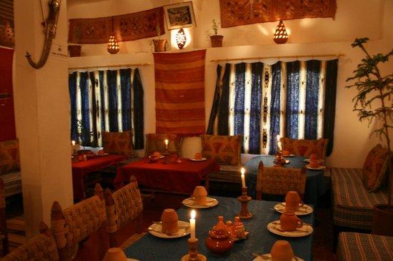 Maison d'Hote Argana