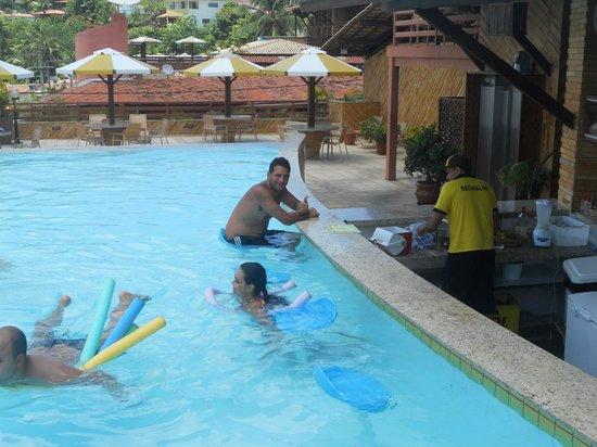 Hotel Pipa's Bay: Barra de Pileta