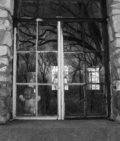 Swannanoa Palace : The cottage
