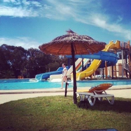 Prima Life Imperial Park: Superbe piscine