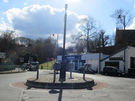 Stockport Metropolitan Borough Council, Town Hall: Millgate