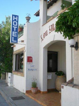 Lou Marques : Hotel