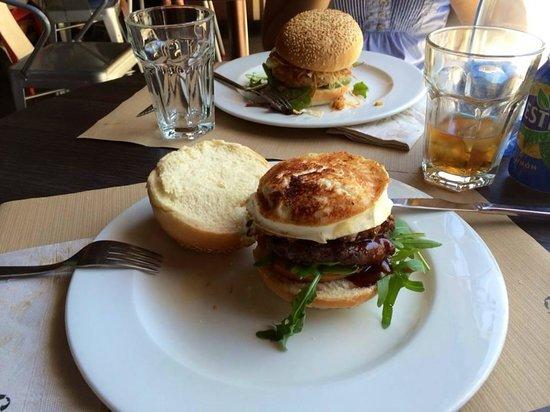 imagen Stanford Gourmet Burger en Sant Cugat del Vallès