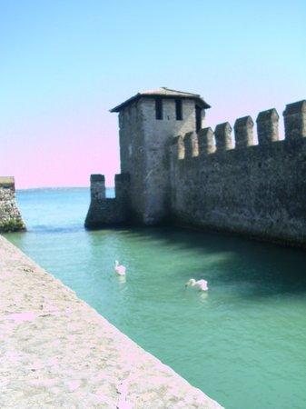 Rocca Scaligera di Sirmione: Castelo Rocca Scagliera