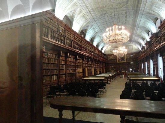 Pinacoteca di Brera: Brera Picture Gallery