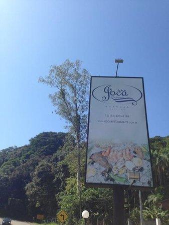Joca Restaurante: nice place