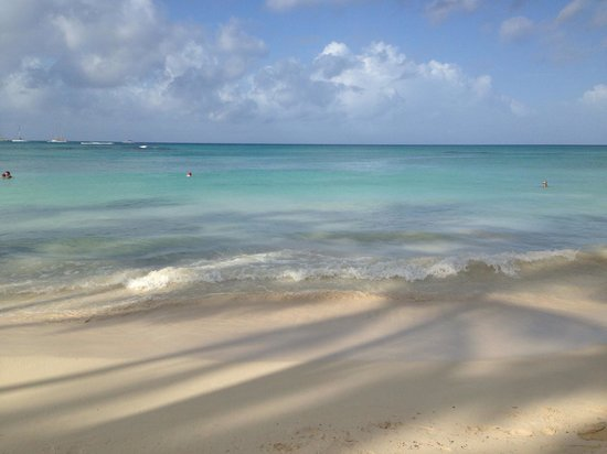 Dreams La Romana : Spiaggia