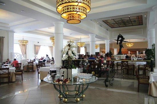Luxury Bahia Principe Bouganville Don Pablo Collection: Salle du buffet