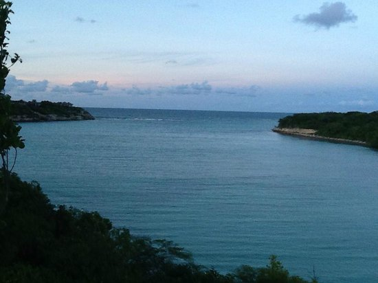 The Verandah Resort & Spa : The Bay