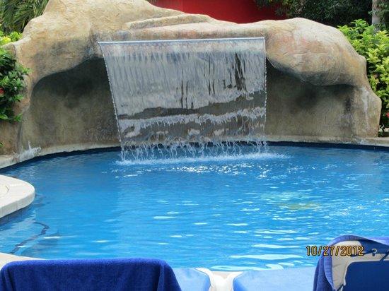 The Verandah Resort & Spa : Adult Pool