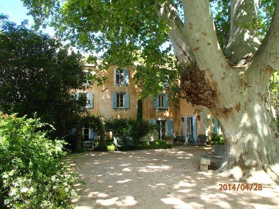 Baumanière les Baux de Provence : Le Manoir de l'Oustau