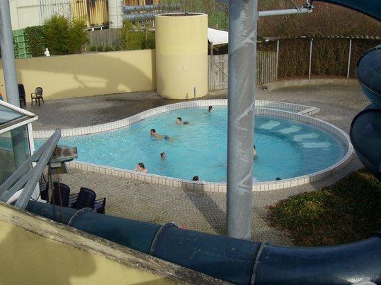 Center Parcs Park Nordseeküste: Zwembad