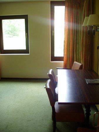 Roompot Parks- Ferienpark Hambachtal : Kamer