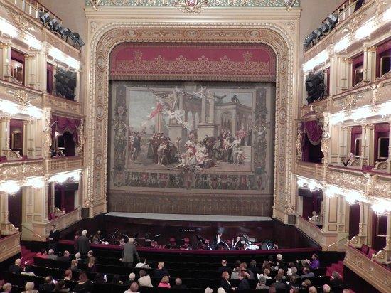 National Theater : Narodni divadlo, Praha