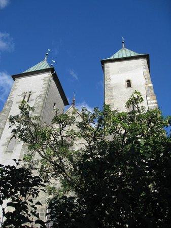 St. Mary Church: Церковь Девы Марии