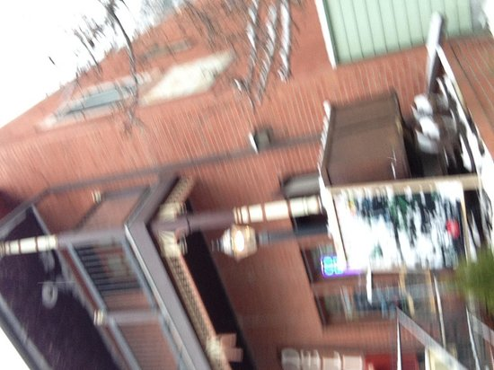 Timberline Deli of Ouray: Deli