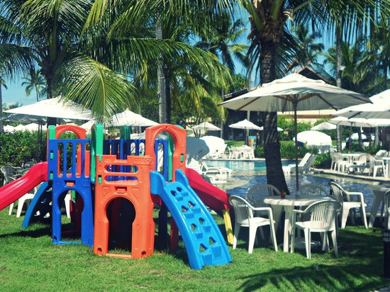 Summerville Beach Resort: piscinas