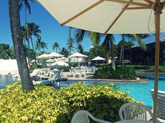Grand Mercure Summerville Resort: piscinas