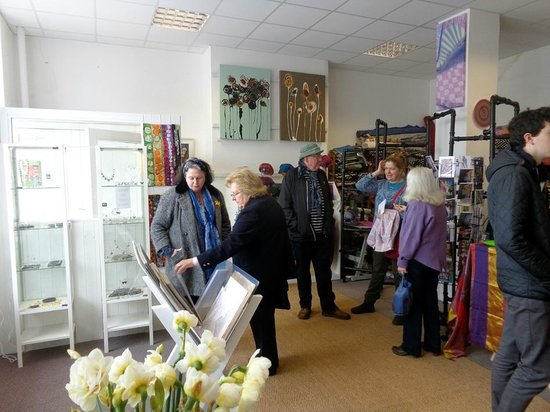 Makers Emporium: Lovely busy afternoon