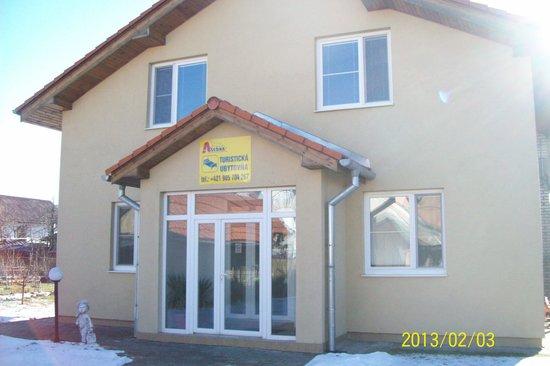 Accommodation Ascona