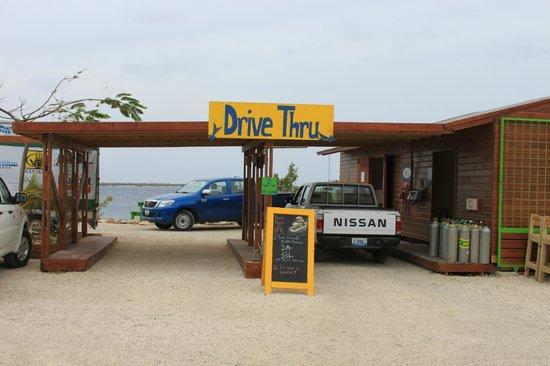 Dive Friends Bonaire: DFB Hamlet Oasis
