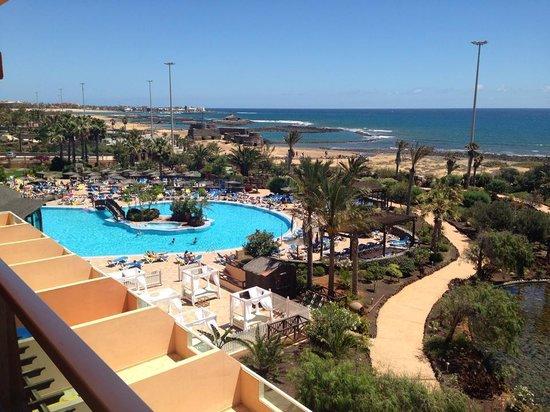Hotel Elba Sara : Foto dalla Camera
