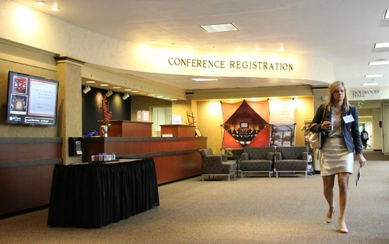 University of Georgia Center for Continuing Education & Hotel: Conference Center