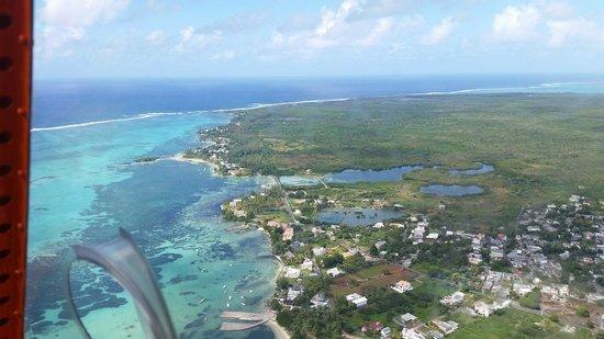Island Wings Mauritius : Poste La Fayette