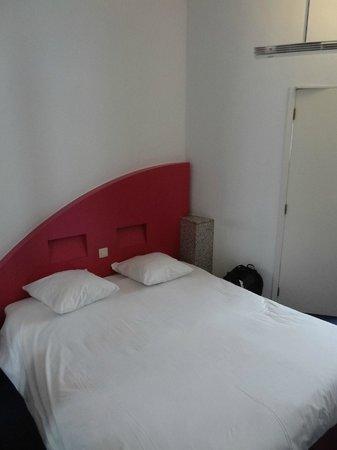 Hotel Siru: Bedroom 1