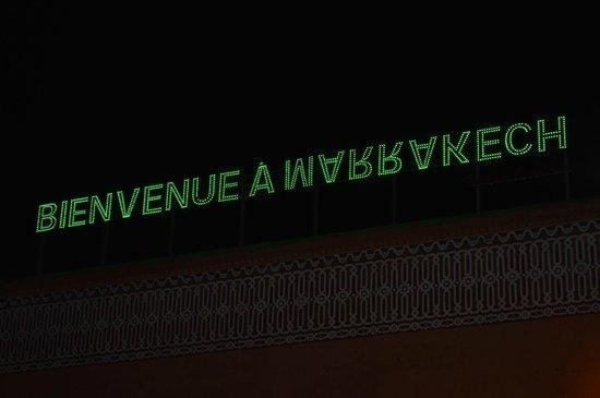 Riad Vanilla sma: Bienvenue à Marrakech
