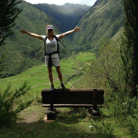 Hacienda Zuleta: The Rabbit Hike